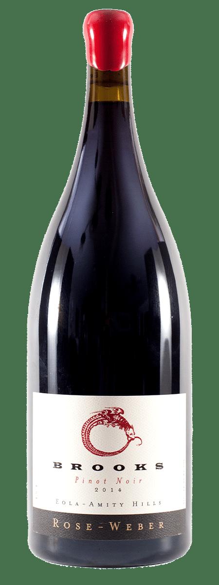 2014 Rose Weber Pinot Noir Magnum 1.5L