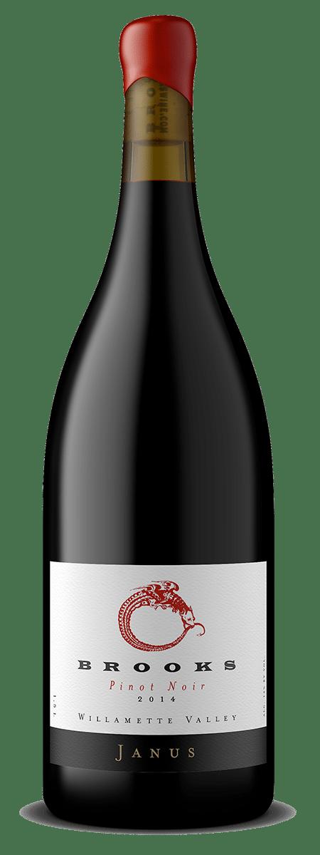 2014 Janus Pinot Noir Magnum 1.5L