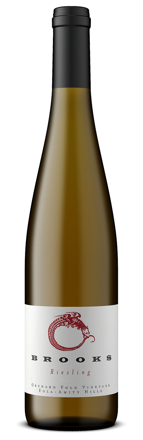 2018 Orchard Fold Riesling