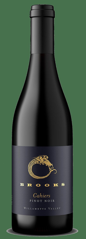 2018 Cahiers Pinot Noir