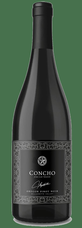 "2016 Clay Walker ""Concho"" Pinot Noir"