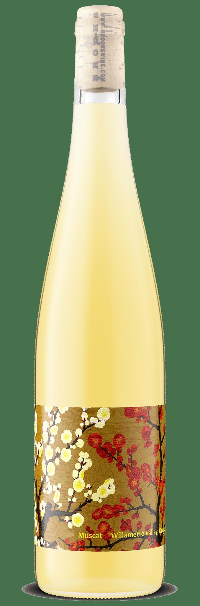 2018 Eola Springs Muscat
