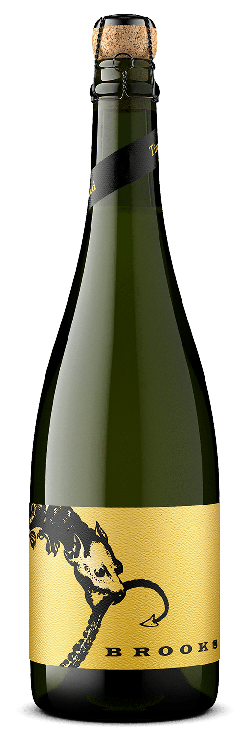 2016 Extended Tirage Sparkling Riesling