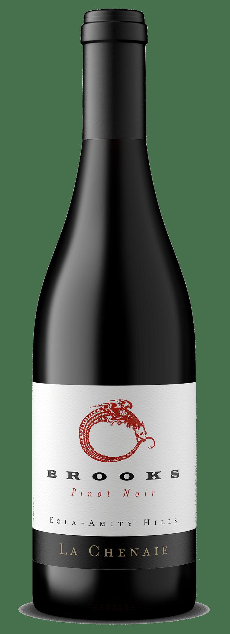 2017 La Chenaie Pinot Noir