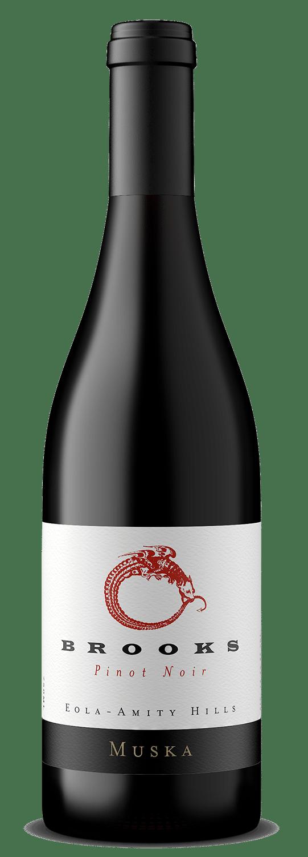 2017 Muska Pinot Noir