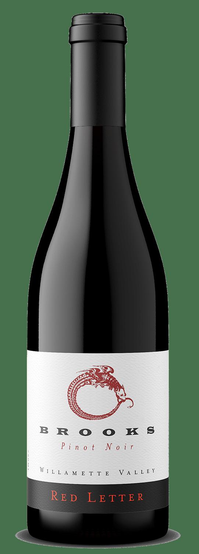 2018 Red Letter Pinot Noir
