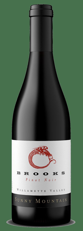 2017 Sunny Mountain Pinot Noir