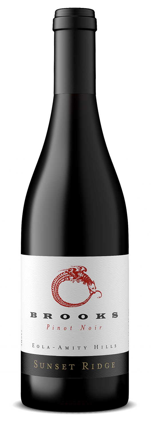 2017 Sunset Ridge Pinot Noir