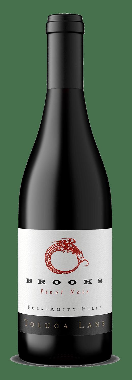 2017 Toluca Lane Pinot Noir