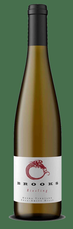2017 Muska Riesling