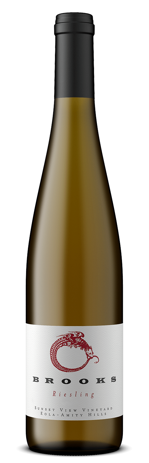 2017 Sunset View Riesling